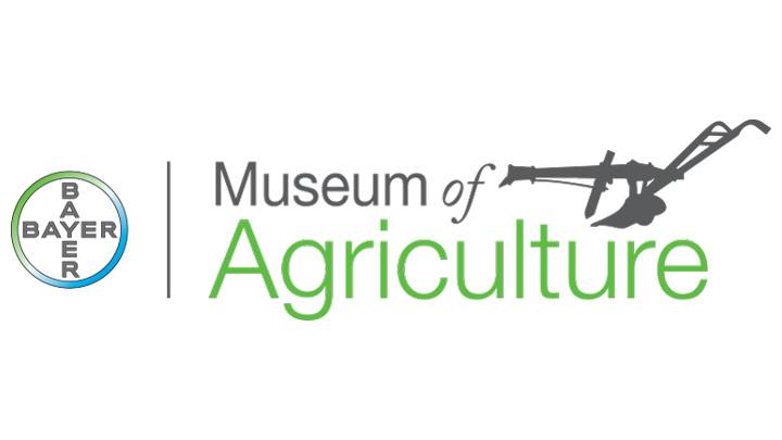 Bayer Muesum of Agriculture Logo - 720
