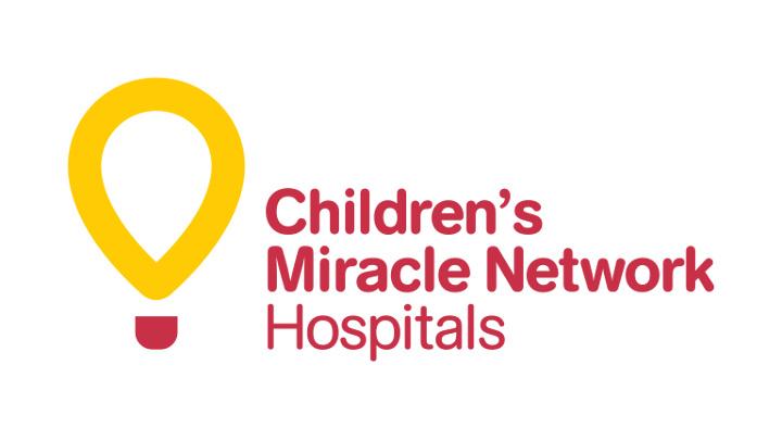 Children's Miracle Network Logo (2016) - 720