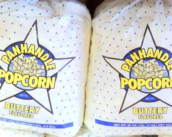 TNF: Panhandle Popcorn