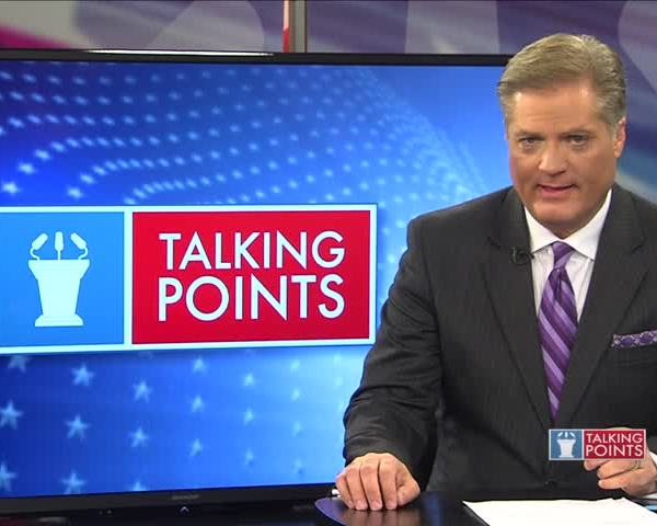 Talking Points with Bryan Mudd -Part 4- -2-28-16-_59032814-159532