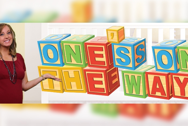 One's On The Way Logo 720