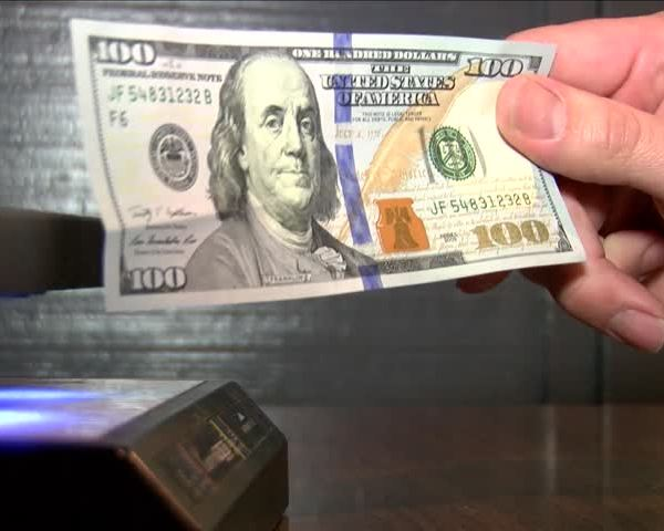 Counterfeit Bill Incidents Continue in Lubbock_28387614