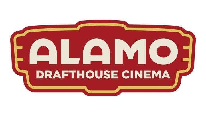 Alamo Drafthouse Cinema Logo - 720