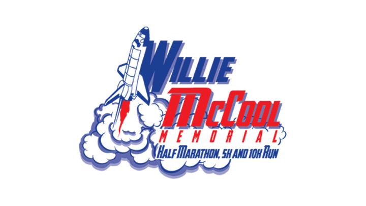 Willie McCool Memorial Half Marathon, 5K & 10K Logo - 720