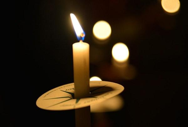 Candlelight Vigil - 720