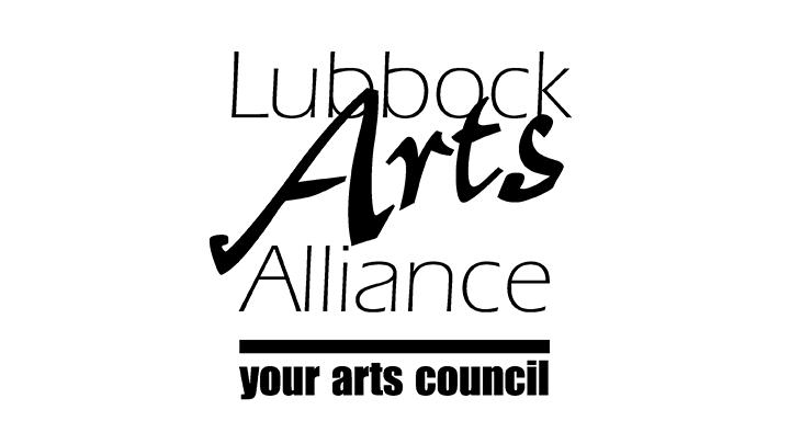 Lubbock Arts Alliance Logo V1 - 720