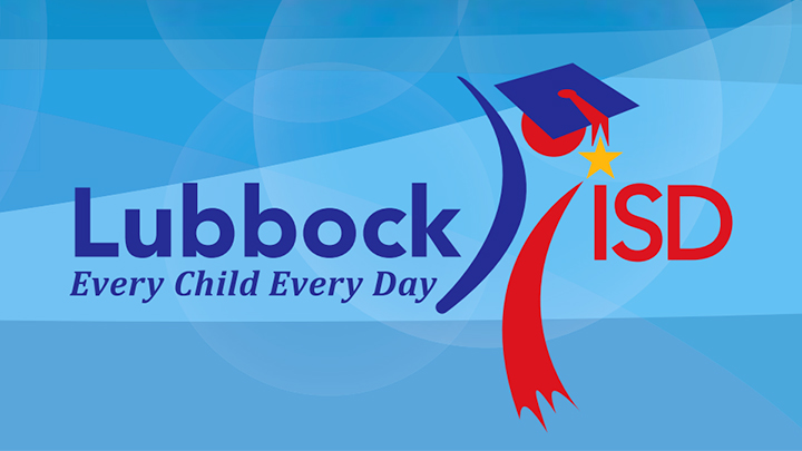 lisd lubbock ISD Logo 720 Lubbock Independent School District