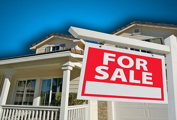 Home Prices, Houses for Sale, Housing Market - 720