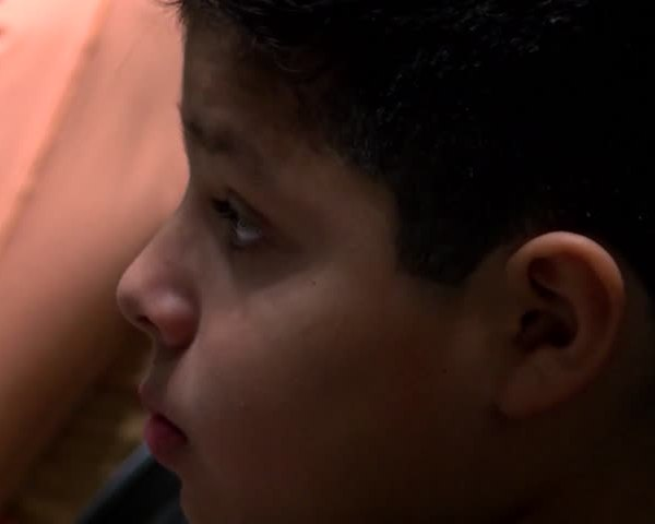 Illegal and Legal Immigrants Prepare for -New Normal- in TX_26986397