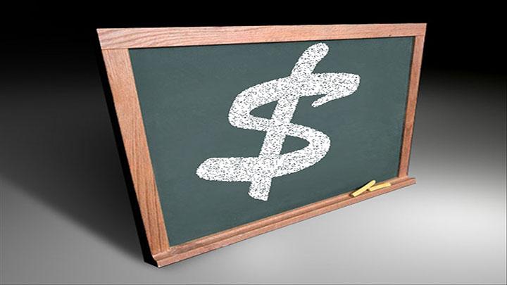 School Funding, Teacher Pay, Education Dollars - 720
