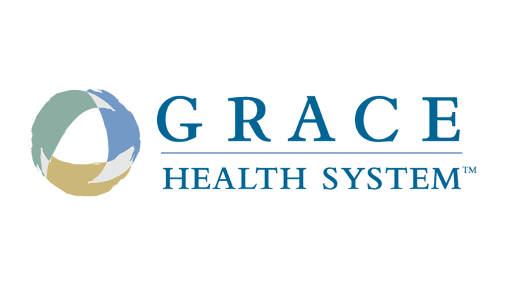 Grace Health System Logo - 720