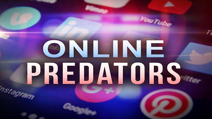 Online Predators - 720