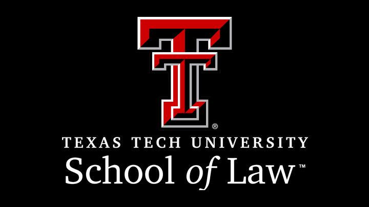 TTU School of Law Logo - 720