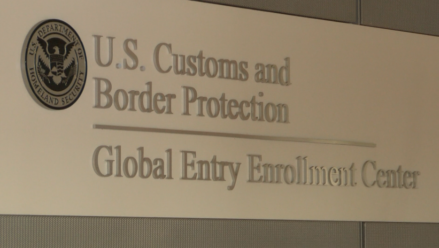 DHS Global Entry Enrollment Center