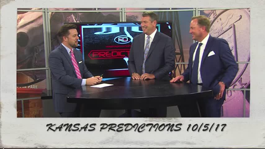 Reagor-Dykes Predictions- Kansas_88085551
