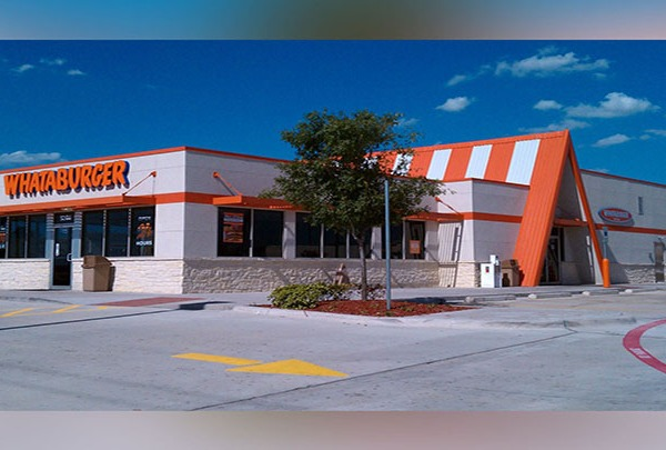 Whataburger Location - 720