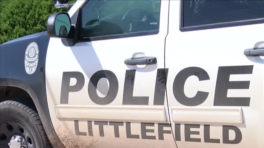 Littlefield Police