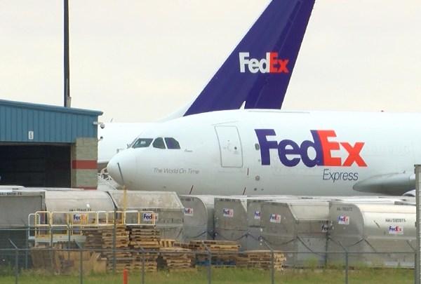 FedEx Generic Lubbock 720