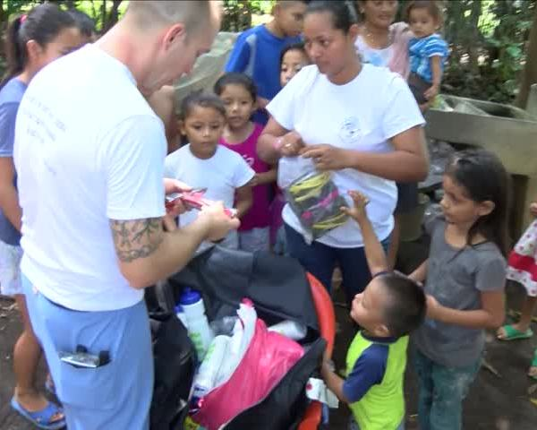 Nicaragua: Purpose Medical Mission Part 2
