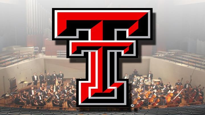 TTU School of Music, Texas Tech School of Music - 720