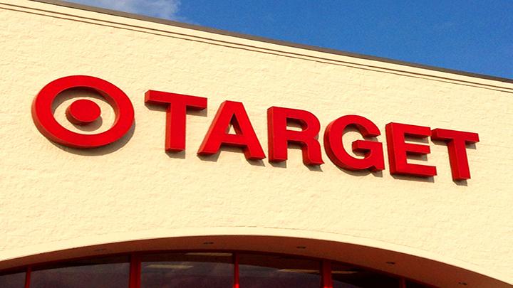 Target Store - 720