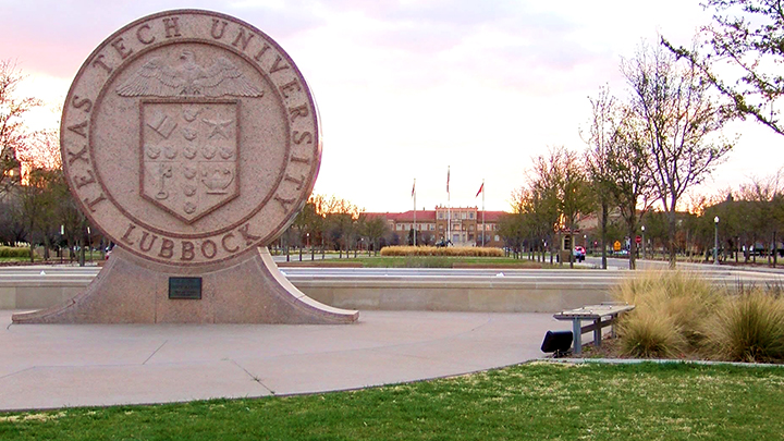 Texas Tech Calendar 2022.Students Applying To Texas Tech For Fall 2022 Admission Not Required To Submit Test Scores Klbk Kamc Everythinglubbock Com