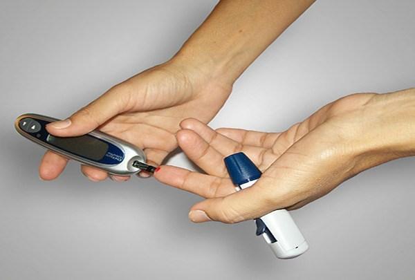 Diabetes, Testing, Glucose - 720