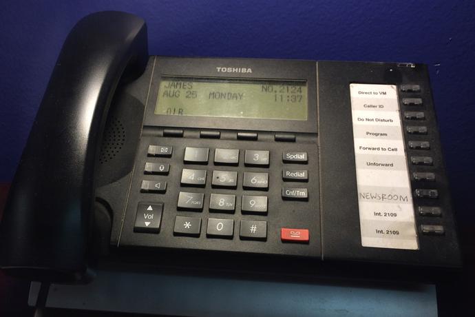 phone Generic 690