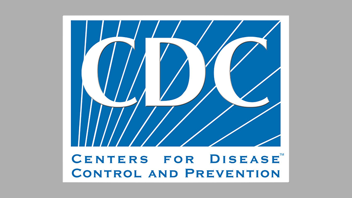 CDC Logo, Centers for Disease Control and Prevention Logo - 720
