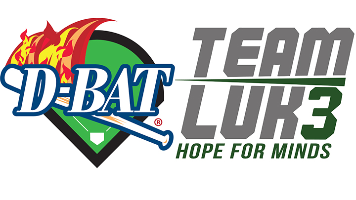 DBAT and Team Luke Team Luk3 Logos 720
