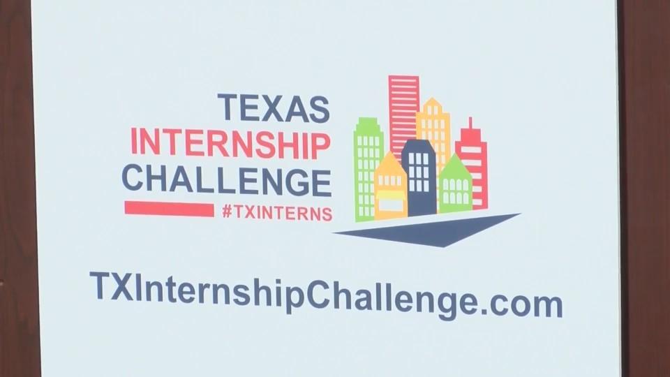 Texas Internship Challenge Encourages More Paid Student Internships