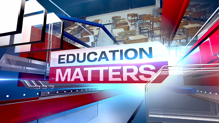 KLBK Education Matters - 720