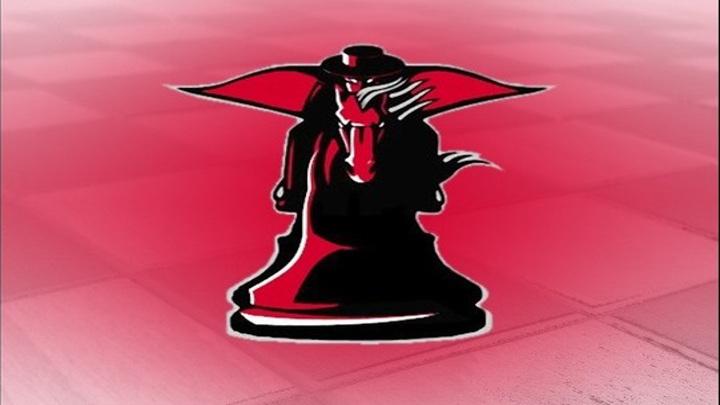 TTU Knight Raiders Chess - 720