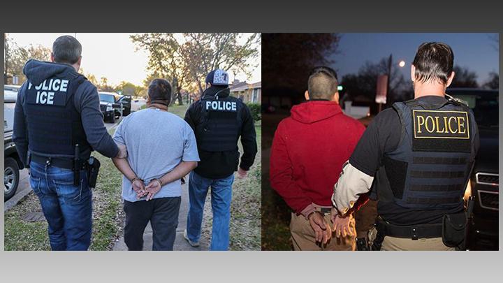 ICE Arrests Press Release 720