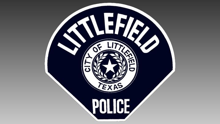 Littlefield Police Seal 720
