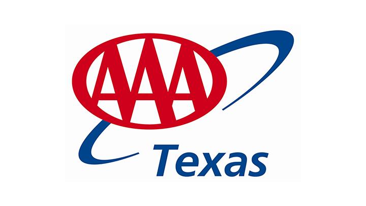 AAA Texas Logo (2017) - 720