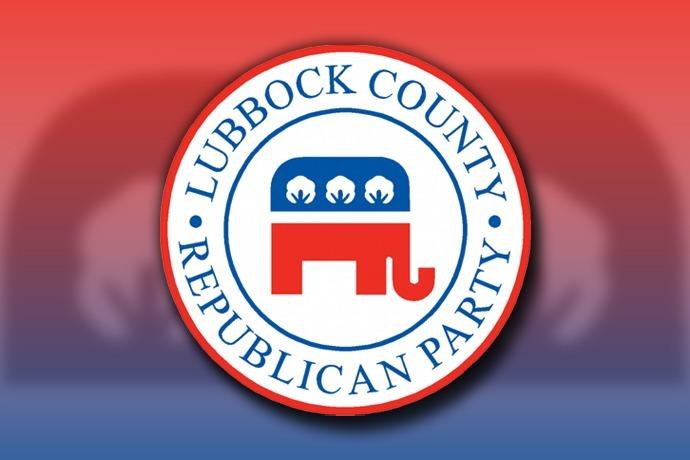 Lubbock County Republican Party GOP logo 690_5825093972699926263