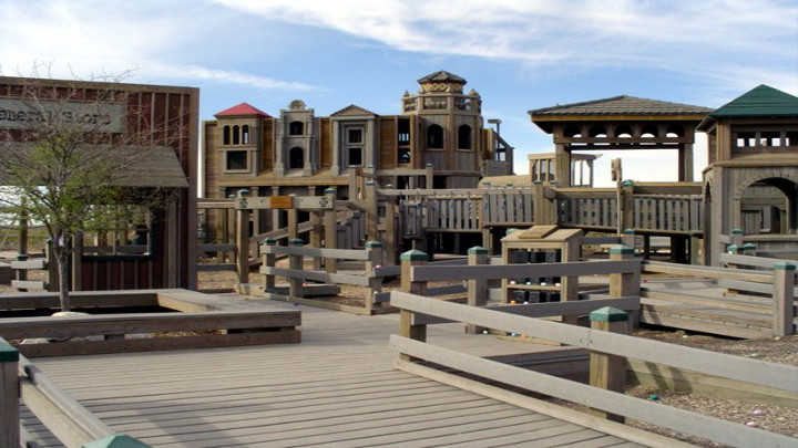 Legacy Play Village Photo - 720