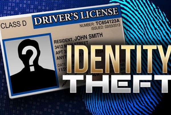 Identity Theft - 720