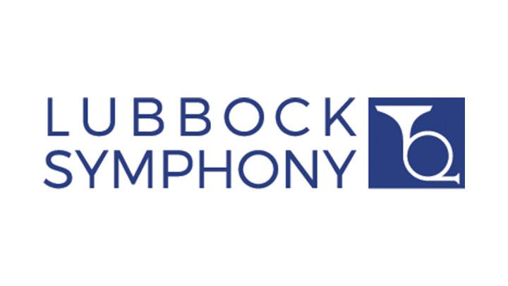 Lubbock Symphony Orchestra Logo (2018) - 720