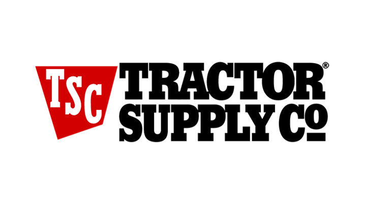 Tractor Supply Company - 720