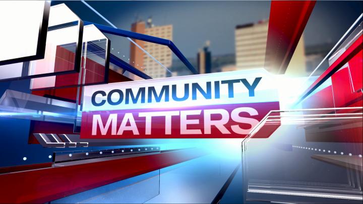 Community Matters, KLBK Screen Capture - 720