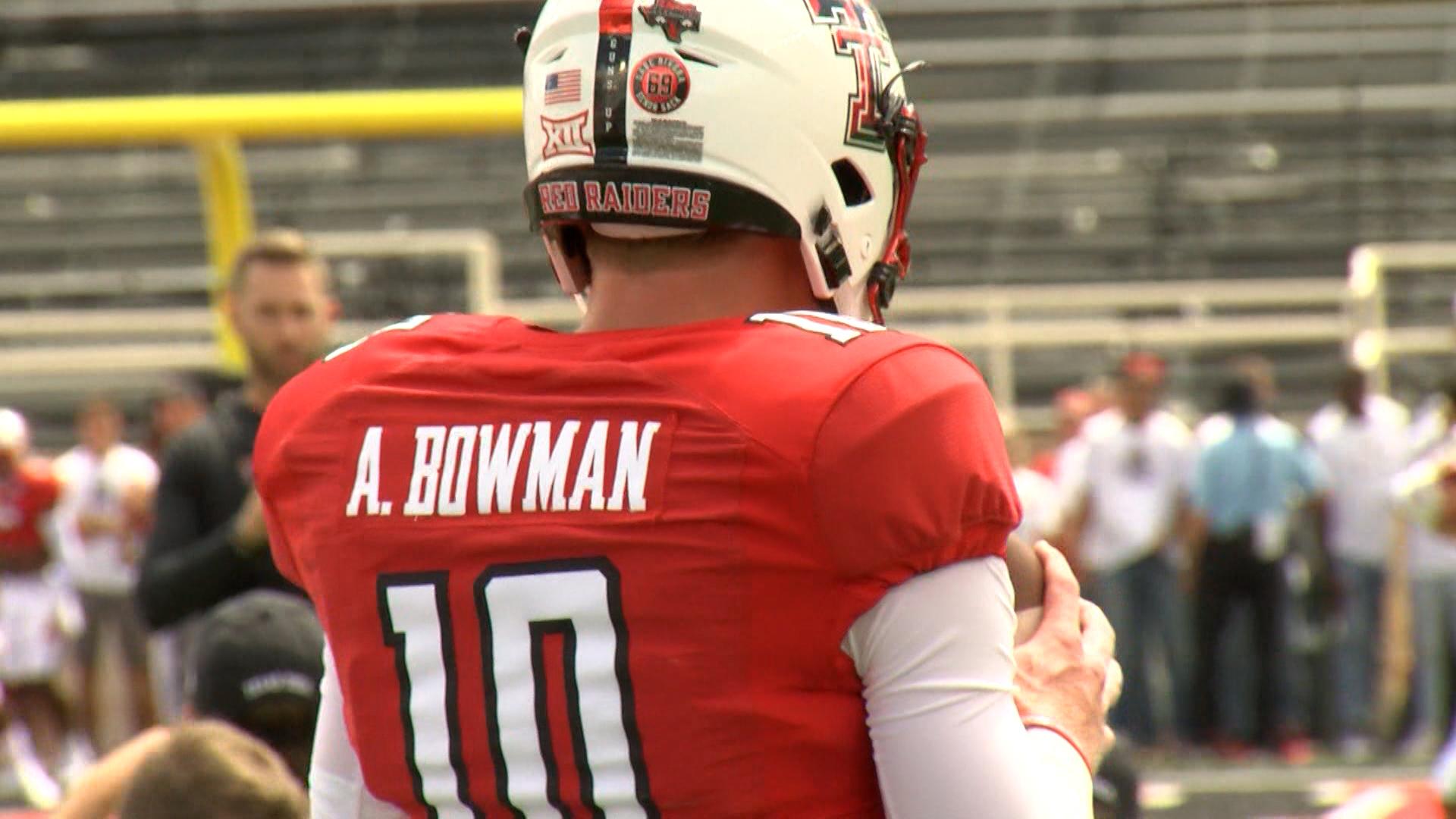 Alan Bowman