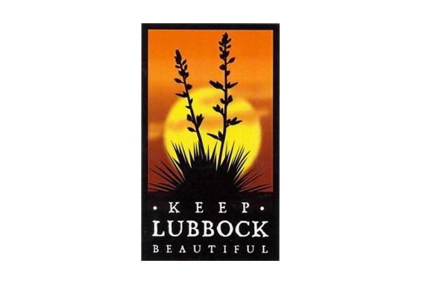 Keep Lubbock Beautiful Logo - 720