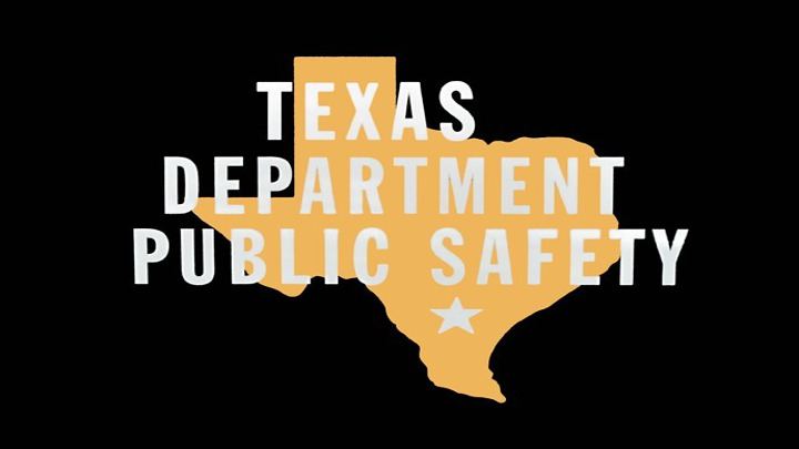 Texas DPS Logo - 720