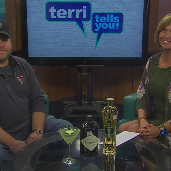 Terri Tells You - Downtown Social LBK