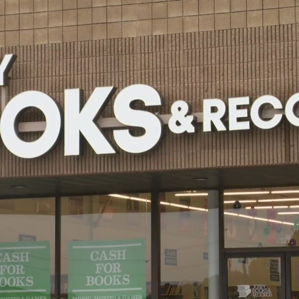 Terri Tells You - Josey Books & Records