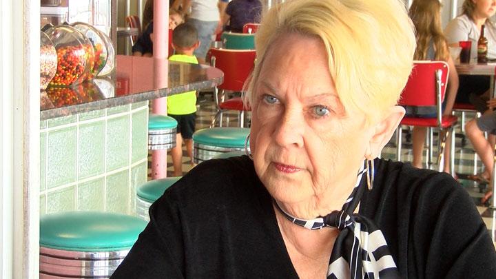 Peggy Sue Gerron 720