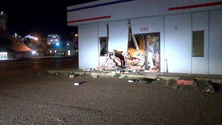 Fatal Crash, 2900 Block of Avenue A (11-4-18) - 720