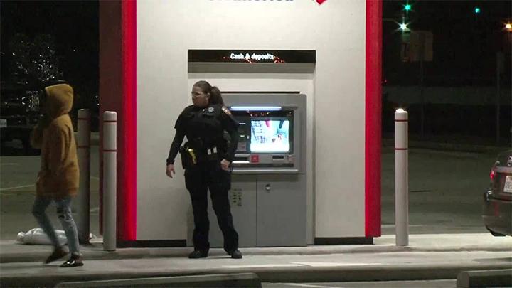 Houston ATM Malfunctions - 720